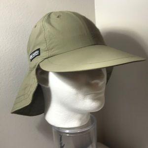 Columbia hat Omni-shade mens women's unisex cap